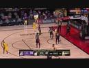 【NBA FINAL】第4戦:レイカーズvsヒート戦ダイジェスト/レイカーズが王手!