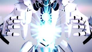 【Fate/MMD】ダンスロボットダンス