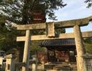 初秋の宮島散策(3)分割版 後編 大聖院〜厳島神社参道、夕暮れの御笠浜の海