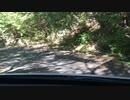 車載 広島県道471号 所山潮原線線 魅惑の里の少し手前 高画質テスト