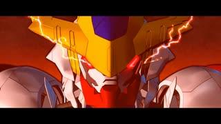 【Gジェネクロスレイズ】戦場を駆けるスク