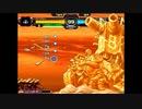 【mugen】R-9cで色々と戦う動画49