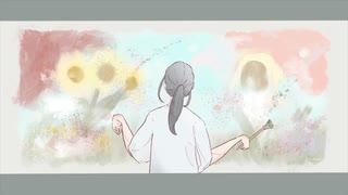 パレット/めりー feat.初音ミク−Paletto