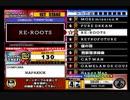 beatmania III THE FINAL - 046 - RE-ROOTS (DP)