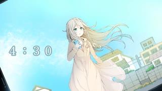 【IA】 4:30 【オリジナル曲】