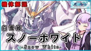 【新機動戦記ガンダムW-Frozen Teardrop-