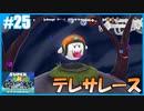 【スーパーマリオ 3Dコレクション】ギャラクシーをのんびりプレイ part25【SnowSky】