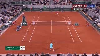 【ATPテニス】全仏オープン男子シングルス