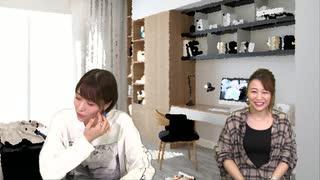 安野希世乃さんと『スーパーバニーマン』 青木瑠璃子のアイコン第114回おまけ