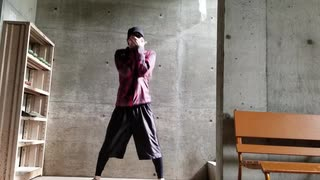 【kuro太】アンチジョーカー/踊ってみた【
