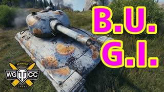 【WoT:B.U.G.I.】ゆっくり実況でおくる戦