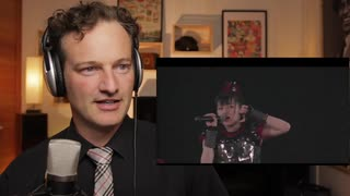 BABYMETAL Vocal Coach REACTS - 'Road Of