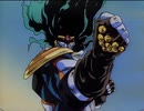 OVA(ンドゥール編以降)のスタープラチナが出てくるシーンを集めてみた