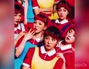 Red Velvet-Red Dress