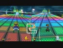 【実況】マリオカート8をいい大人達が本気で遊んでみた。part5