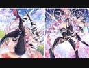 【今期アニメ参戦】アイドル達と見る3分で分かる乱戦クエスト+ボイス再生など