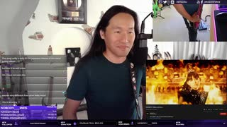 DragonForce Reaction to BABYMETAL BxMxC