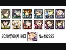 生存報告書【02】ー12A猫