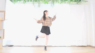 【初投稿】おねがいダーリン【踊ってみた