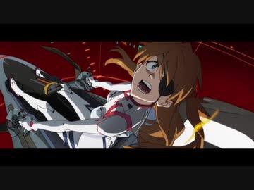 『【MAD】EVA_Trailer_jenissia_20201017【ヱヴァンゲリヲン新劇場版】』のサムネイル