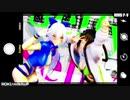 【Fate/MMD】巴御前&秦良玉で「ロキ」【PV-Kit版】