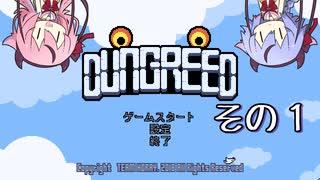 【DUNGREED】ヒメの大冒険 強欲のダンジョ