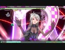 【MEGA39s】(157) Change me EXTRA EXTREME 弱音ハク ゴシックパープル【nintendoswitch】