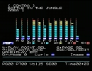 『魂斗羅』AREA1 MSXアレンジ PCM音源対応。