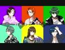 【HYProps】ヒプノシスマイク -Division Battle Anthem- +【歌ってみた】
