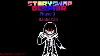 (STORYSWAP COLOR)DESPAIR CHARA:FULL UST