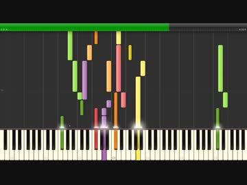 『【MIDIカラオケ】猫の恩返し主題歌「風になる - つじあやの」』のサムネイル