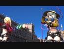 【東方MMD】ワイルドなフラン&こいし de イレヴンレイヴガール(改変モデル1080P)