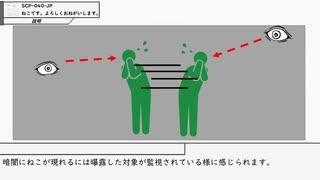 【ゆっくり紹介】 SCP-040-JP ねこですよ