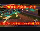 スーパーマリオ3Dコレクション スーパーマリオサンシャイン編 #05 【ダラダラ実況】