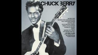 1964年08月00日 洋楽 「ユー・ネヴァー・キャン・テル(You Never Can Tell)」(チャック・ベリー Chuck Berry)