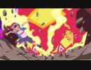 ポケットモンスター 第42話「ソード&シールドⅠ 「まどろみの森」」