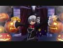 【MMD】灰島華賀利でHappy Halloween【1080p】