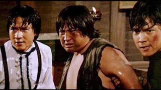 1983年12月22日 香港映画 プロジェクトA 主題歌 「東方的威風(PROJECT A)」(ジャッキー・チェン)