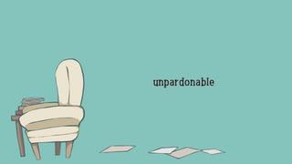 【重音テト】unpardonable【UTAUオリジナ