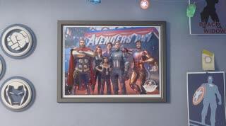 Marvel's Avengers 字幕プレイ Part23