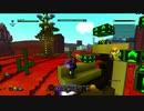 【マイクラ×RPG】砂漠の世界を満喫した男。【TROVE】part7後編