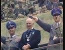 【カラー化しました】1936年 ベルリンオリンピック大会開会式(ロングバージョン)