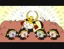 ねこねこ日本史 第5シリーズ 第145話・第146話 「戦国をぬ...