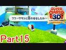 【実況】ビックマウスに定評のある隊長【マリオ3Dコレクション】Part15