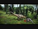 恐竜と化した先輩.rex5