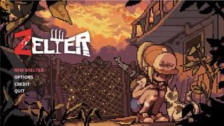 【ゆっくり実況】 拝啓 Zelter #1【Earl