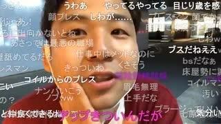 ◆七原くん2020/10/24 髪を整髪しにいく③(