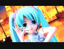 【MMD】LUVORATORRRRRY!【らぶ式初音ミク17才】