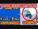 「スーパープレイ」見て学んだ俺の反応まとめ #2【マリオワールド】【Reacting to the Super Mario World 96 Exit】