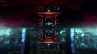 【呪術廻戦】領域展開「伏魔御厨子」
